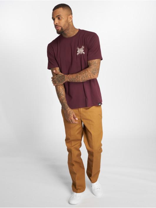 Dickies T-shirt Toano röd