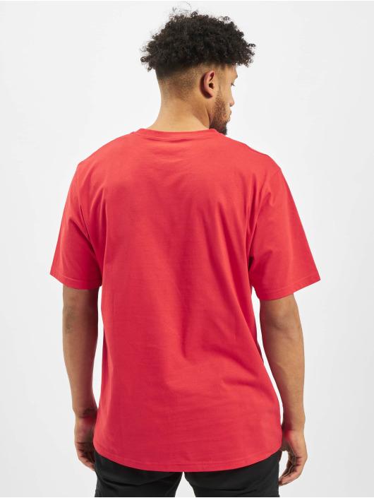 Dickies T-Shirt Stockdale rot