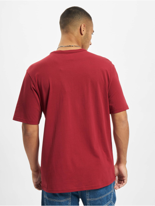 Dickies T-Shirt Aitkin rouge