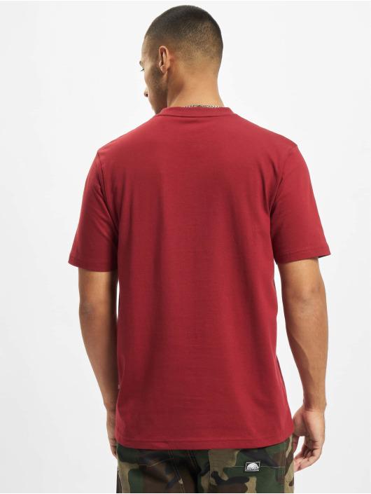 Dickies T-Shirt Icon Logo rouge