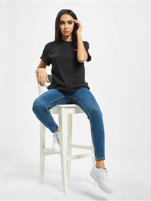 Dickies T-Shirt Stockdale schwarz