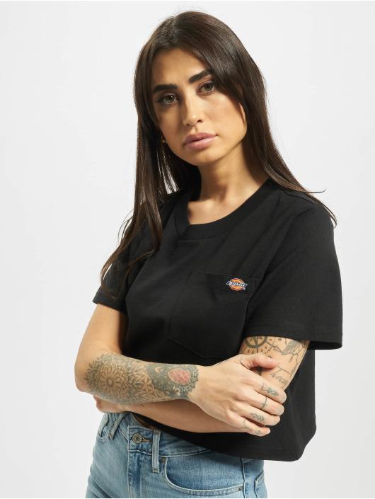 Dickies T-Shirt Ellenwood schwarz