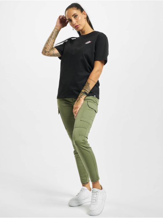 Dickies T-Shirt Ruston W schwarz