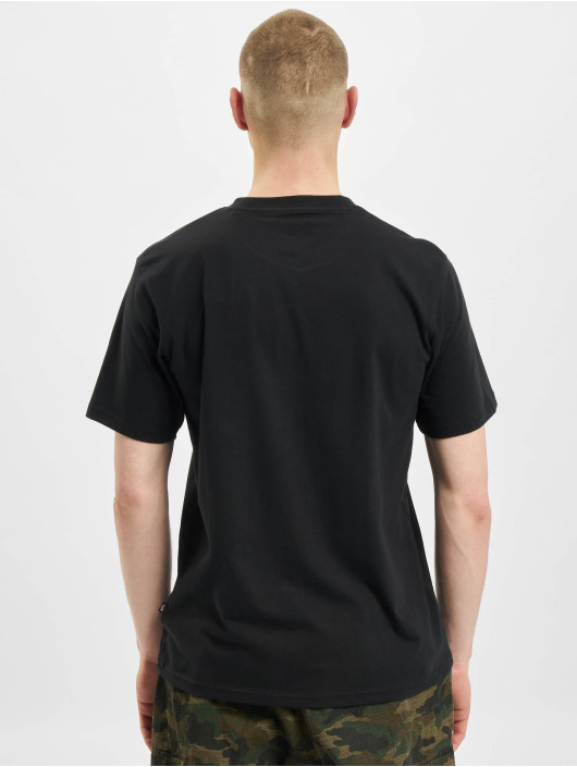 Dickies T-Shirt Icon Logo schwarz
