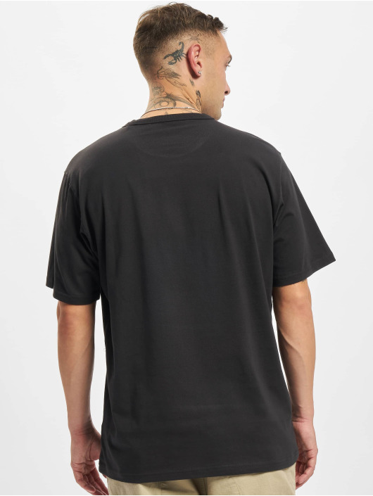 Dickies T-Shirt Aitkin schwarz