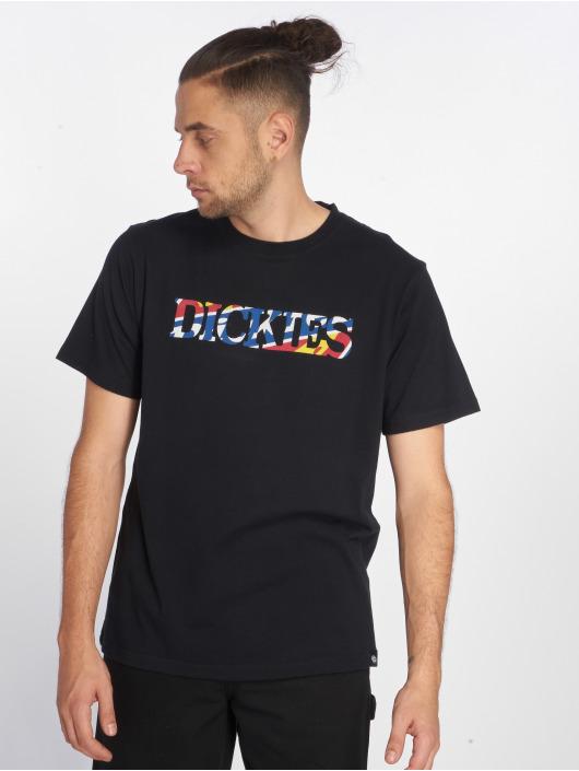 Dickies T-shirt Arcola svart