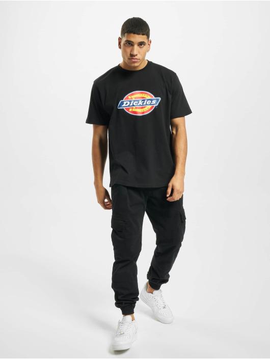 Dickies T-shirt Horseshoe svart