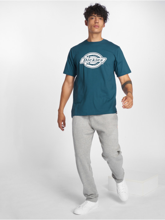 Dickies T-shirt HS One Colour turchese