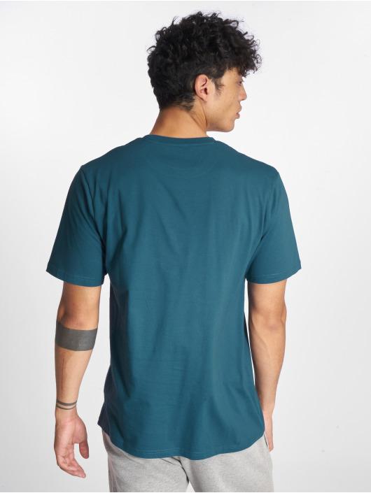 Dickies T-shirt HS One Colour turkos