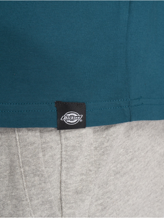 Dickies T-Shirt HS One Colour turquoise