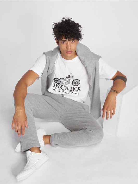 Dickies T-shirt Hardyville vit