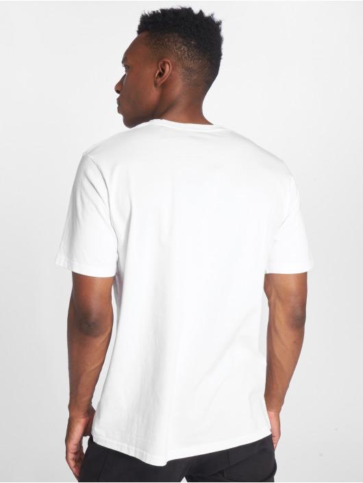 Dickies T-shirt Jarratt vit