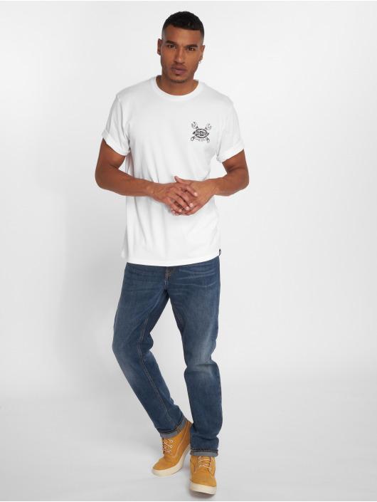 Dickies T-shirt Toano vit
