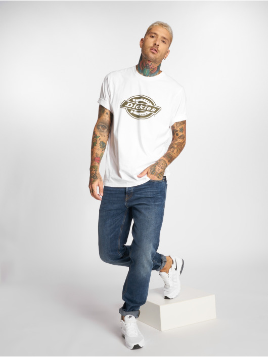 Dickies T-Shirt HS One Colour weiß