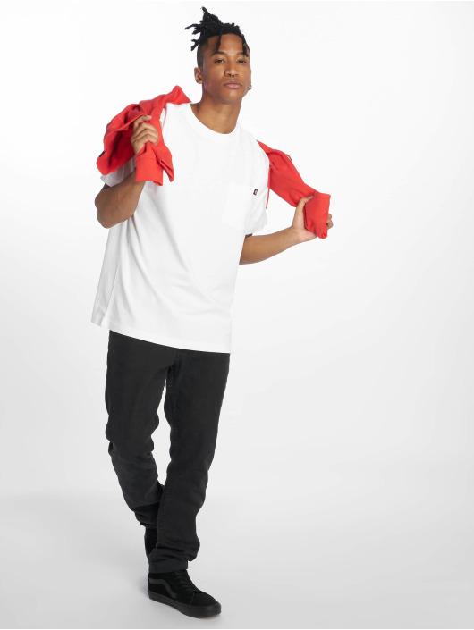 Dickies T-Shirt Pocket weiß