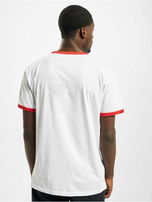 Dickies T-Shirt Bakerton weiß