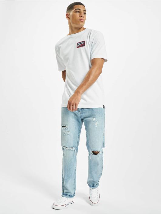 Dickies T-Shirt Campti weiß