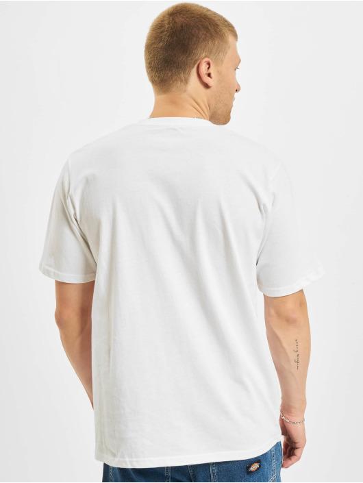 Dickies T-Shirt Horseshoe white