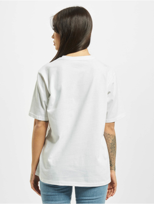 Dickies T-Shirt Horseshoe white