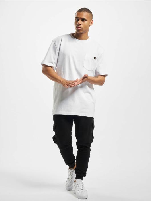 Dickies T-Shirt Porterdale white