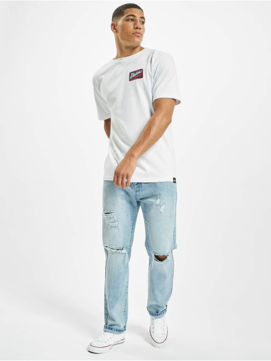 Dickies T-Shirt Campti white