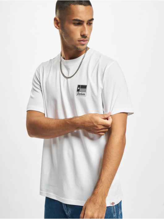 Dickies T-Shirt Taylor SS white