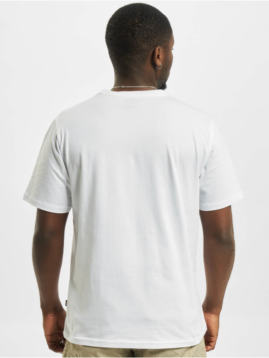 Dickies t-shirt Mapleton wit