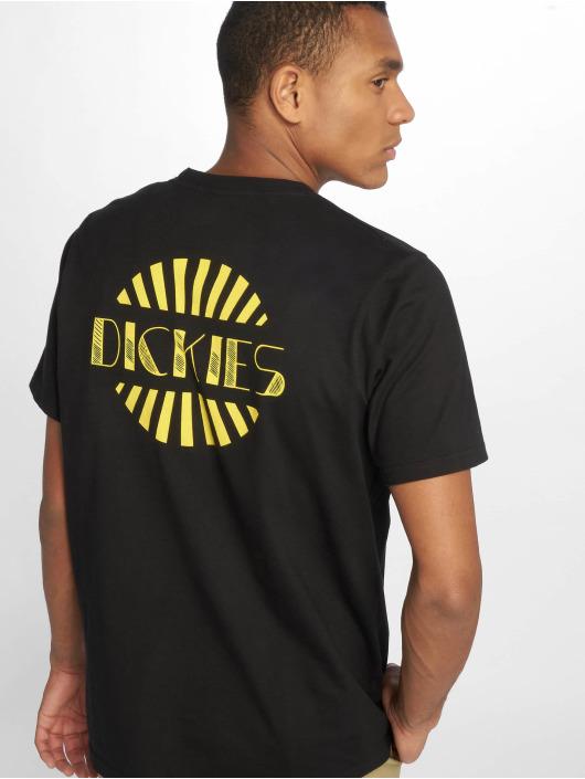 Dickies t-shirt Austwell zwart