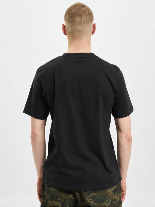 Dickies t-shirt Icon Logo zwart