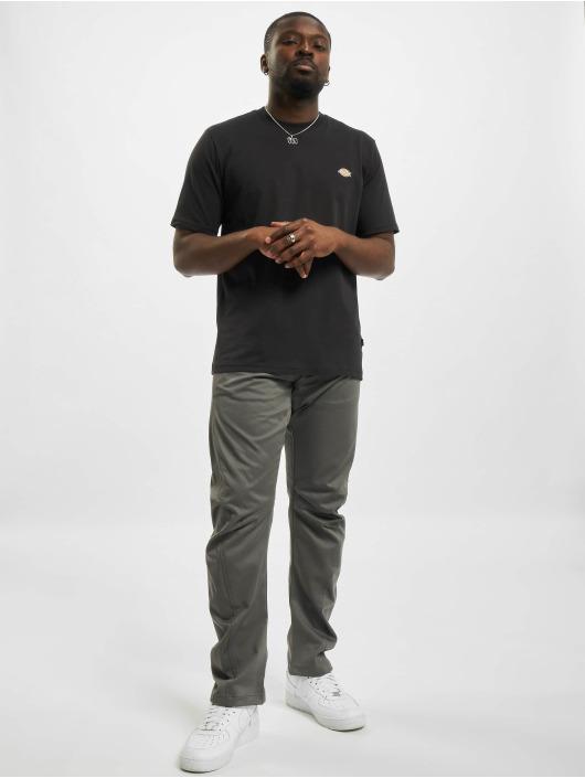 Dickies t-shirt Mapleton zwart
