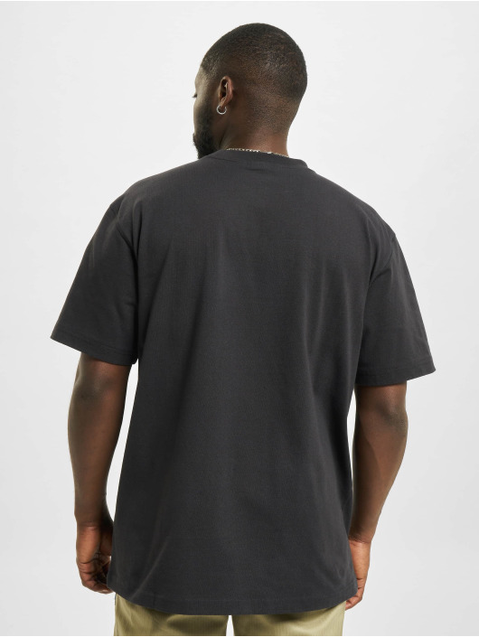 Dickies t-shirt Loretto zwart