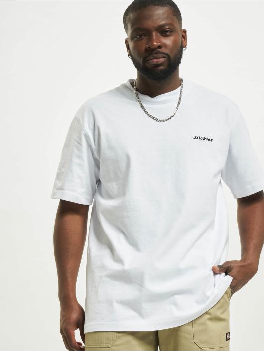 Dickies T-shirts Loretto hvid