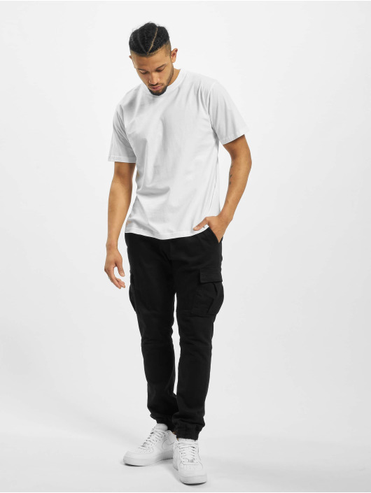 Dickies T-Shirty 3 Pack bialy