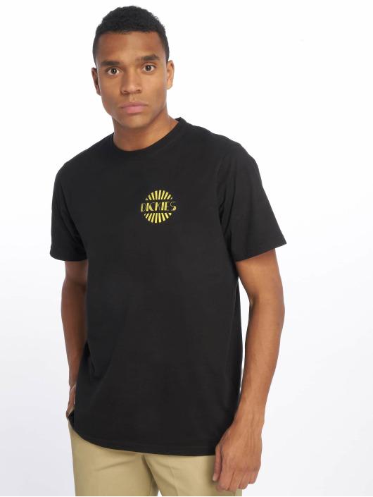 Dickies T-Shirty Austwell czarny