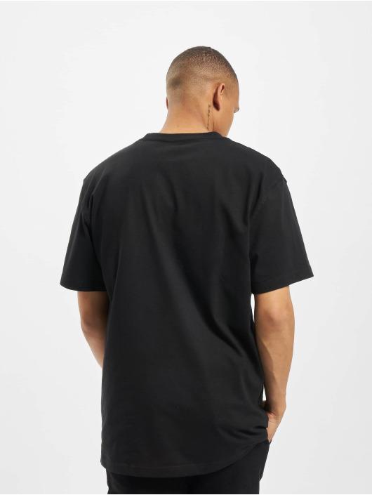 Dickies T-Shirty Porterdale czarny