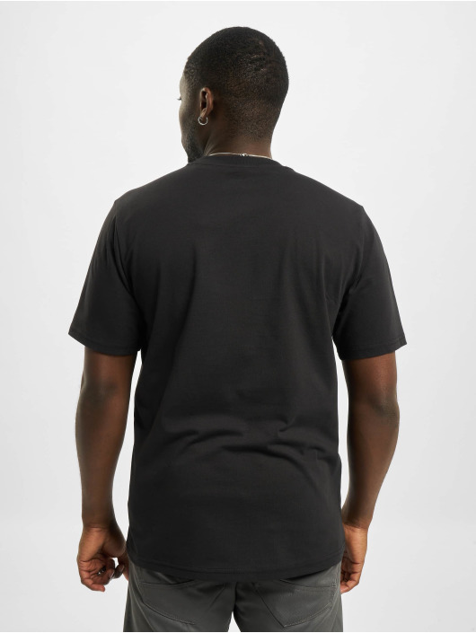 Dickies T-Shirty Mapleton czarny