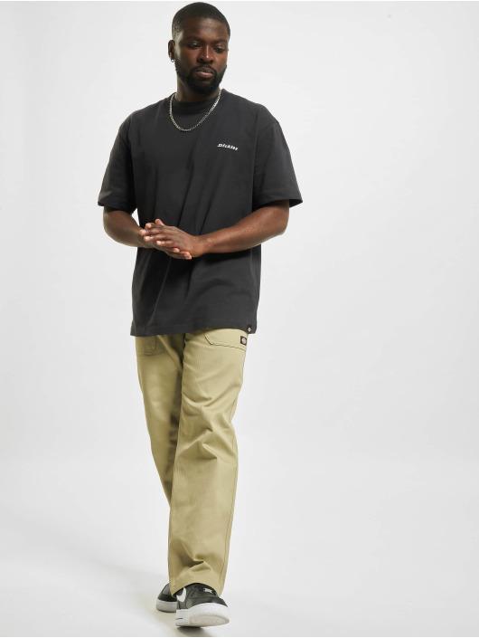 Dickies T-Shirty Loretto czarny