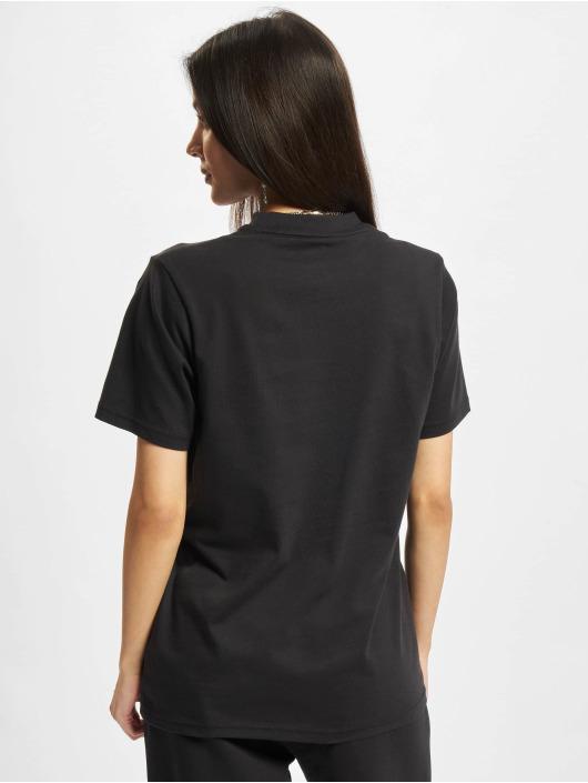 Dickies T-Shirty Icon Logo czarny