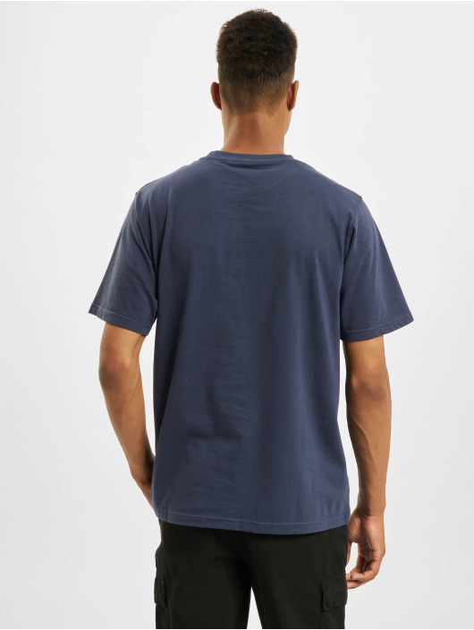 Dickies T-Shirty Horseshoe niebieski
