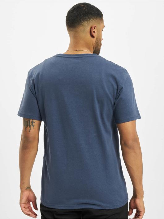Dickies T-Shirty Campt niebieski