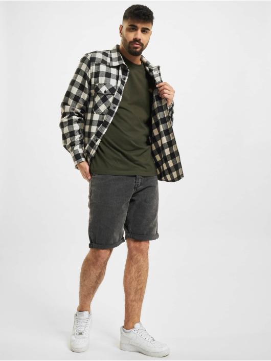 Dickies T-Shirty Mapleton oliwkowy