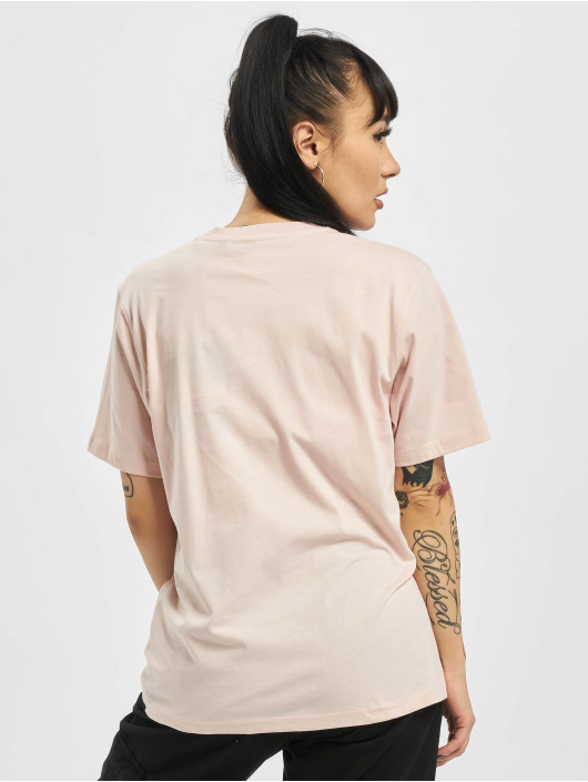 Dickies T-Shirty Campti W pink
