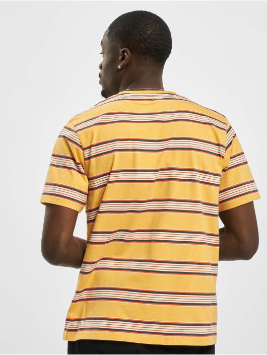 Dickies T-Shirty Lithia Springs pomaranczowy