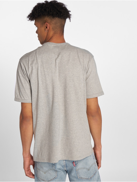 Dickies T-Shirty Philomont szary