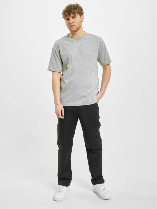 Dickies T-Shirty Mapleton szary