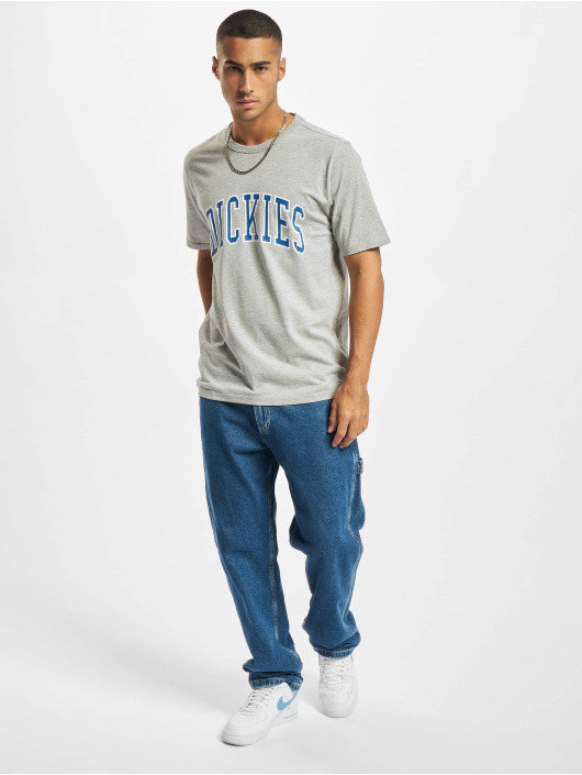 Dickies T-Shirty Aitkin szary