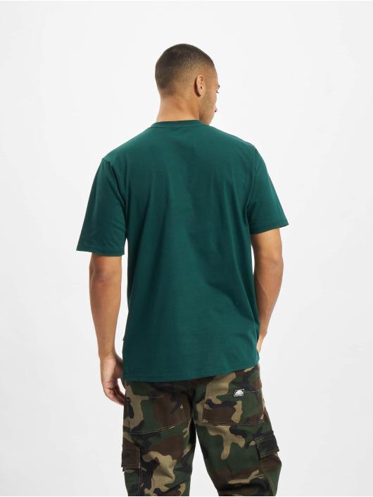 Dickies T-Shirty Icon Logo zielony