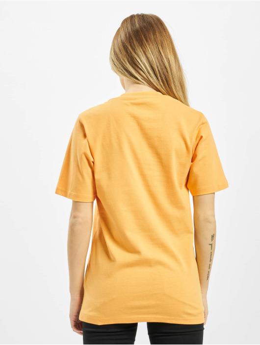 Dickies T-Shirty Horseshoe zólty