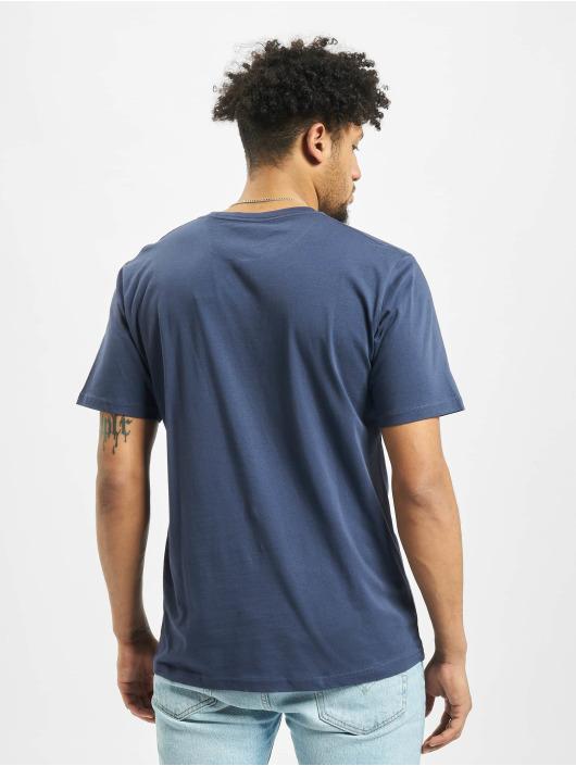 Dickies T-skjorter Stockdale blå