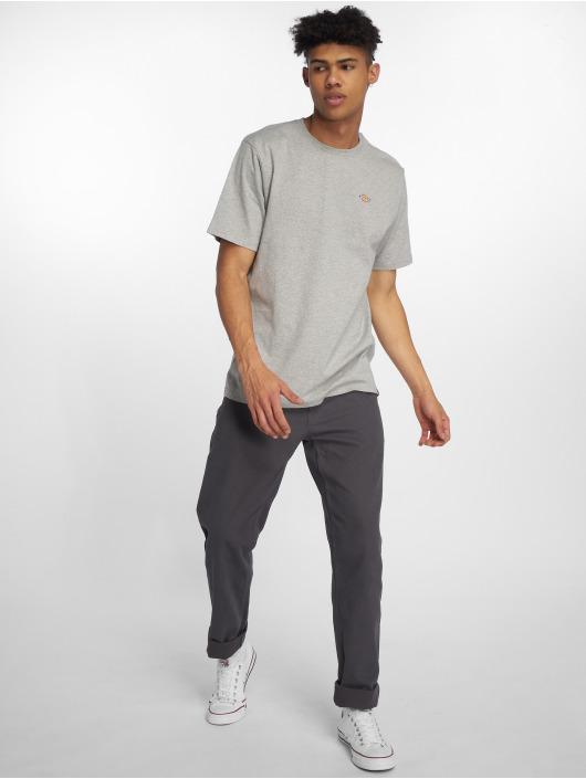 Dickies T-skjorter Stockdale grå